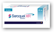 SEROQUEL XR(R) FDA Approved For Add-On Treatment of Major ...